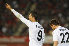 Ronaldo 038 Imagenes de archivo