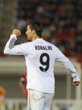 Ronaldo 043 Arkivbilder