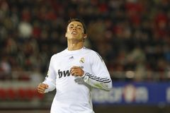 Ronaldo 036 Στοκ Φωτογραφίες