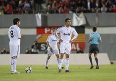 Ronaldo 058 fotografia de stock royalty free