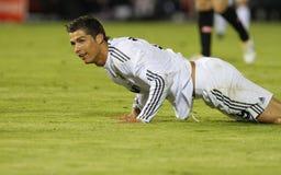 Ronaldo 056 Royaltyfria Foton