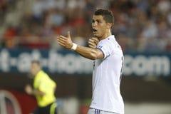 Ronaldo 066 Zdjęcie Stock