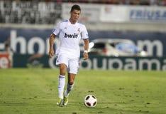 Ronaldo 049 Royaltyfria Foton