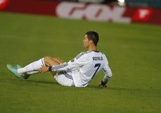 Ronaldo 045 Obrazy Stock