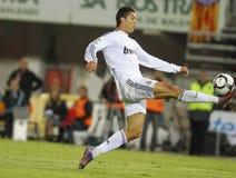 Ronaldo 027 Royaltyfri Foto