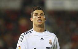 Ronaldo 012 Arkivfoto