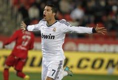 Ronaldo 059 royalty free stock images