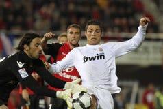 Ronaldo 051 Stock Photography