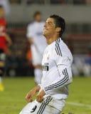 Ronaldo 058 Royalty Free Stock Photography