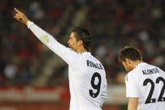 Ronaldo 038 Stock Images