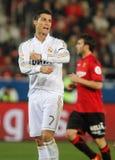 Ronaldo Royalty Free Stock Photography