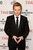 Ronan Farrow Stock Image