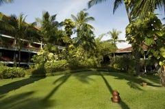 Rond Bali Indonesië Royalty-vrije Stock Foto's