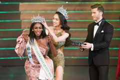 Miss International Queen Final Round