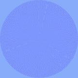 rond des chiffres binaires de base de données, segment de mémoire, beaucoup de numéros Illustration Stock