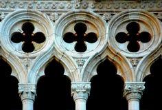 Rond San Marco, Venetië Royalty-vrije Stock Afbeelding