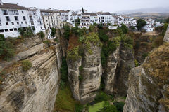 Ronda 2 Royalty Free Stock Photos