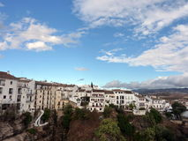Ronda Royalty Free Stock Photos