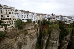 Ronda 3 Royalty Free Stock Photo