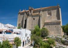 Ronda, Andalousie, Espagne Image stock