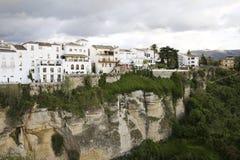 Ronda, Andalucía, España Photos libres de droits