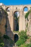 Ronda, Andalucía, España Imagen de archivo