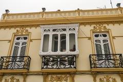 Ronda Andalucia: building Royalty Free Stock Photos