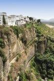 Ronda Andalucia, Espanha Imagens de Stock