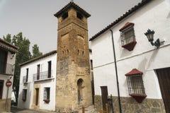 Ronda Andalucia, Spagna Fotografia Stock Libera da Diritti