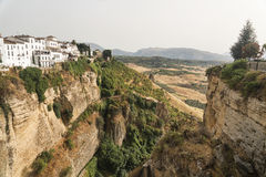 Ronda Andalucia, Spagna Immagine Stock