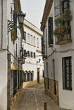 Ronda Andalucia, Spain Stock Photos
