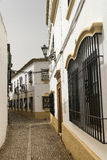 Ronda Andalucia, Spain Royalty Free Stock Photography