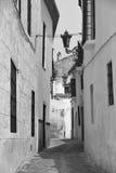 Ronda Andalucia, Spain Royalty Free Stock Photography