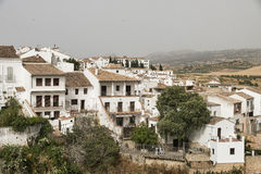 Ronda Andalucia, Spain Royalty Free Stock Images