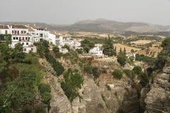 Ronda Andalucia, Spain Stock Photo