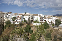 Ronda - Andalusia Royalty Free Stock Images