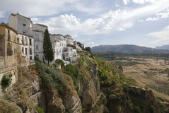 Ronda - Andalusia Royalty Free Stock Photo
