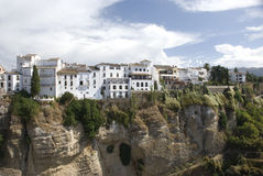 Ronda - Andalusia Stock Photos