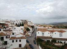 Ronda, Andalusia Royalty Free Stock Images