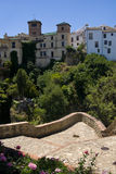 Ronda,Andalusia. Stock Photography