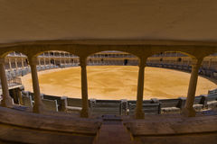 Ronda, Andalusia Royalty Free Stock Photos