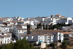 Ronda, Andalusia Spain Royalty Free Stock Image