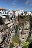 Ronda, Andalusia Spain Stock Image
