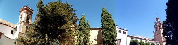 Ronda, Andalusien Stockfoto