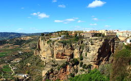 Ronda Royalty Free Stock Images