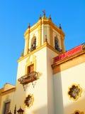 Ronda-Costa del Sol , Ronda, Spain Royalty Free Stock Photos