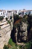 Ronda Espagne Images stock