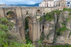 Ronda, Espanha Imagem de Stock