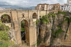 Ronda, Espanha Foto de Stock