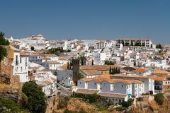 Ronda, Malaga Royalty Free Stock Image